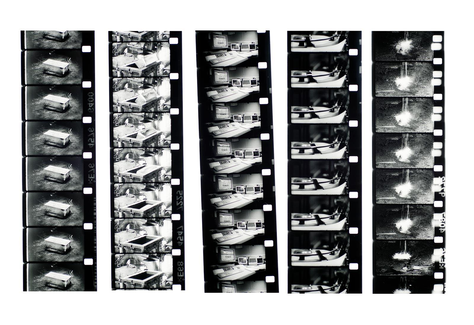 Jack Hirons - Silver Loop (2014)