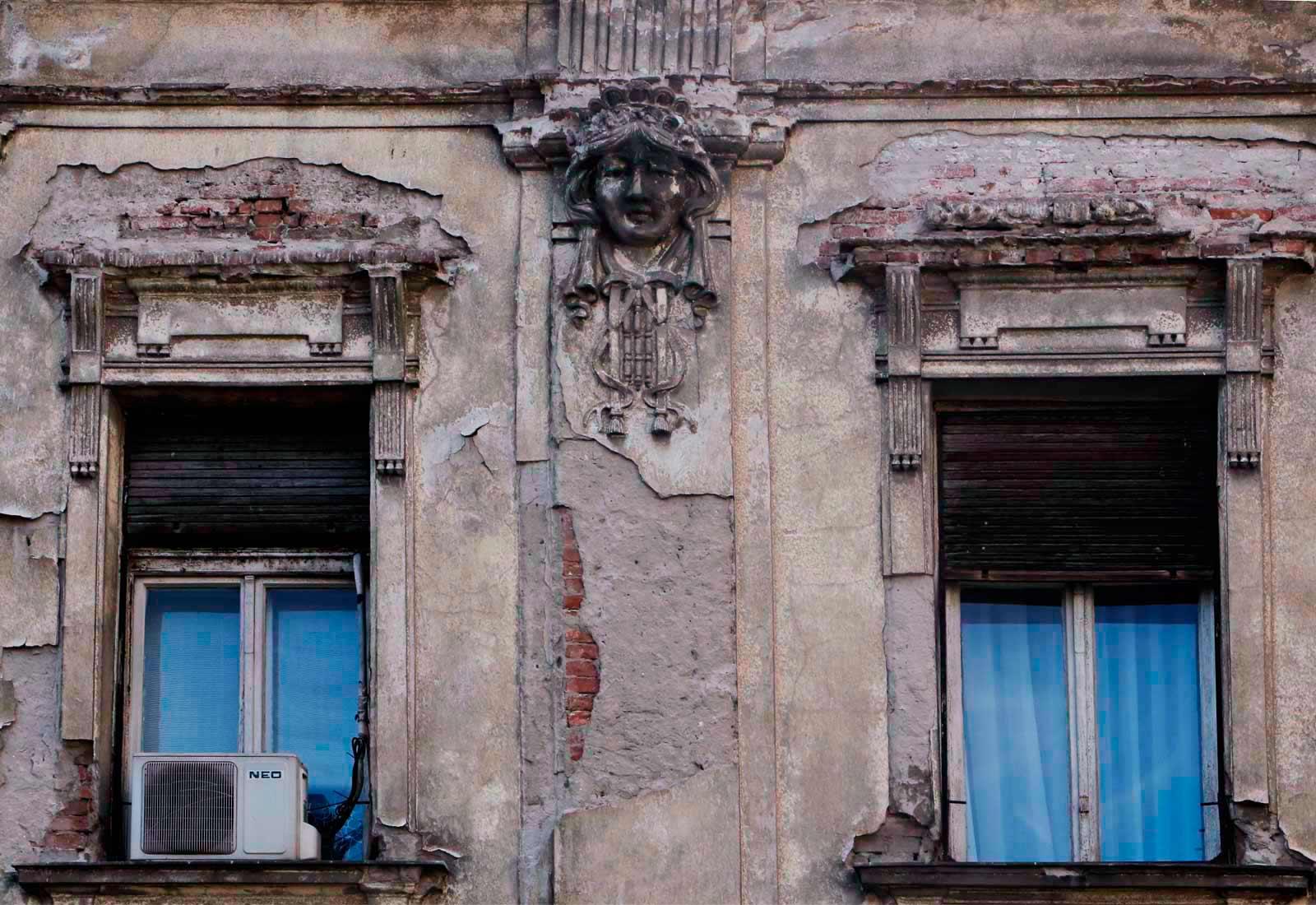 Old Belgrade
