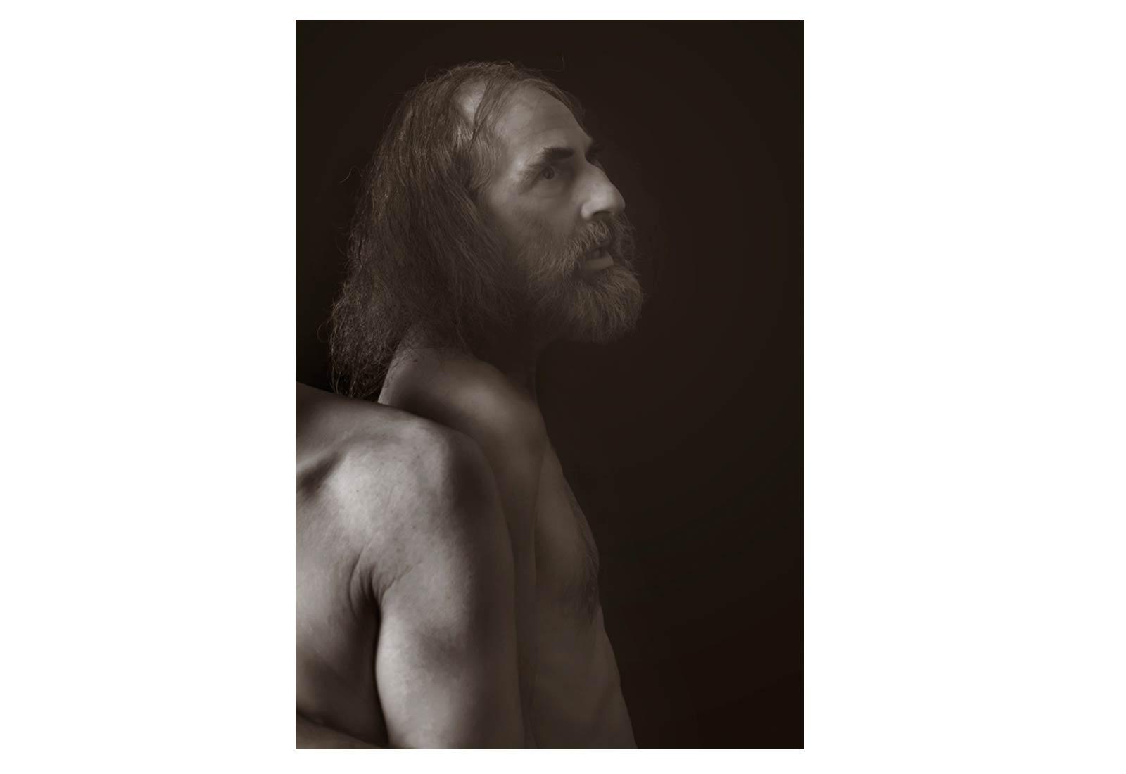 Peter Moseley - Tim